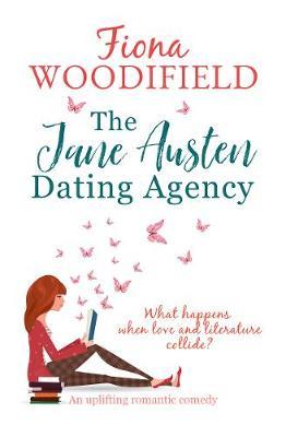 The Jane Austen Dating Agency poster