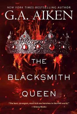 The Blacksmith Queen poster