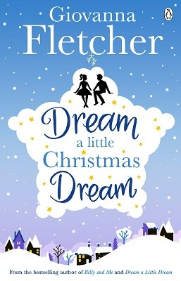 Dream a Little Christmas Dreamcover art