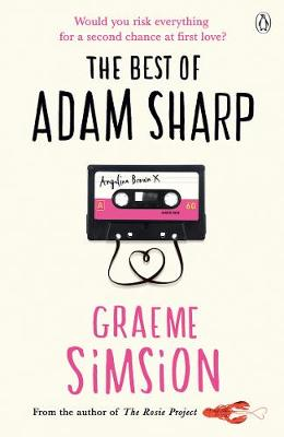 The Best of Adam Sharp poster