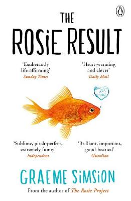 The Rosie Result poster