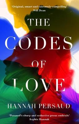 The Codes of Love poster