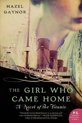 The Girl Who Came Home poster