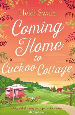Coming Home to Cuckoo Cottage poster