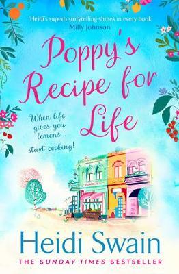Poppy's Recipe for Life poster