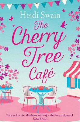 The Cherry Tree Café poster