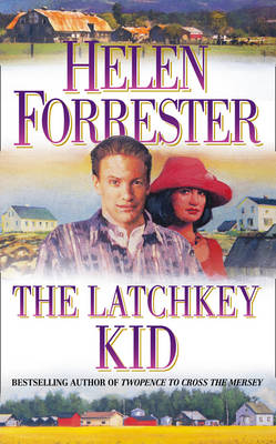 The Latchkey Kid poster