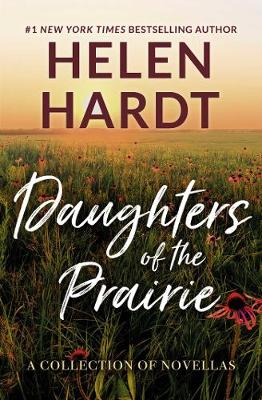 Daughters of the Prairiecover art