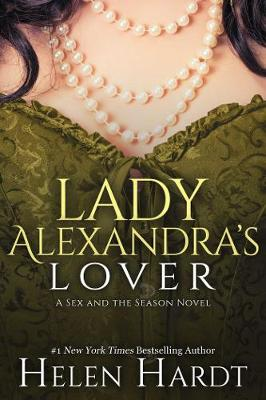 Lady Alexandra's Lovercover art