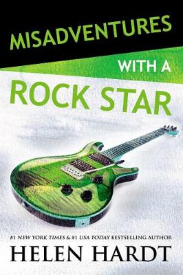 Misadventures with a Rock Star (Misadventures, #12)cover art