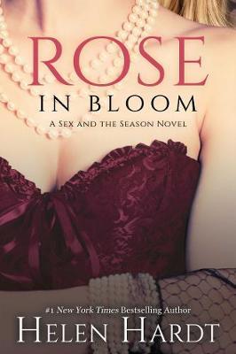 Rose in Bloomcover art