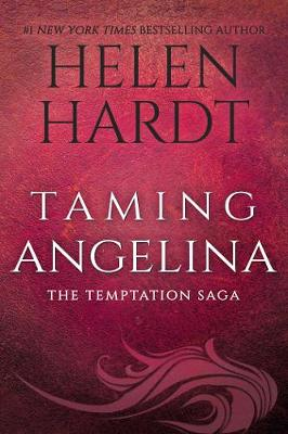 Taming Angelinacover art