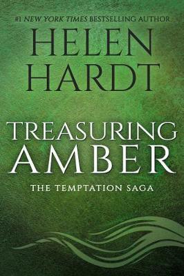 Treasuring Ambercover art