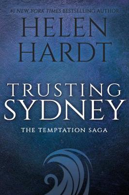 Trusting Sydneycover art