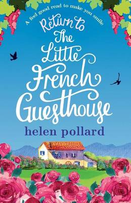 Return to the Little French Guesthouse poster