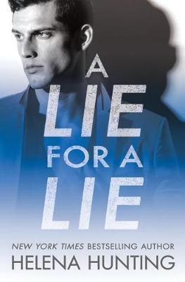 A Lie for a Lie poster