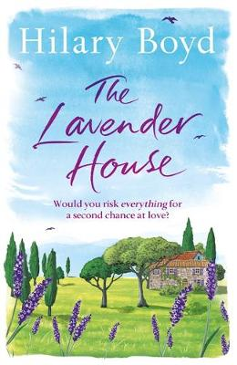 The Lavender House poster