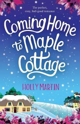 Coming Home to Maple Cottage poster