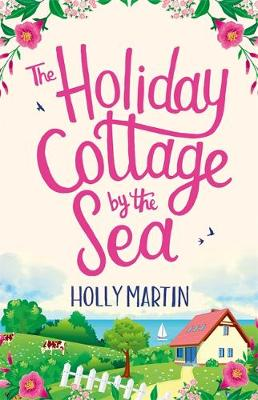 Holiday Cottage By The Sea poster