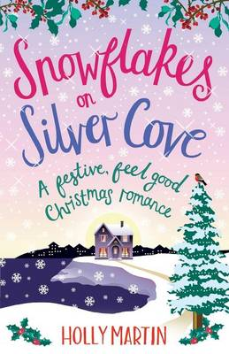 Snowflakes on Silver Cove poster