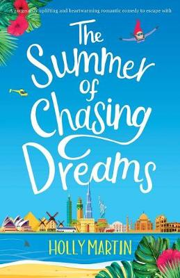 The Summer of Chasing Dreams poster