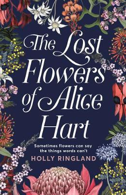 The Lost Flowers of Alice Hart poster