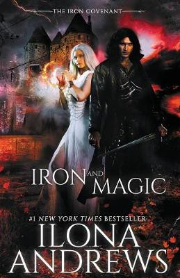 Iron and Magic poster