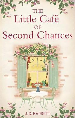 The Little Café of Second Chances poster