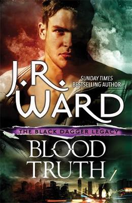 Blood Truth poster