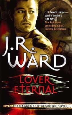 Lover Eternal poster
