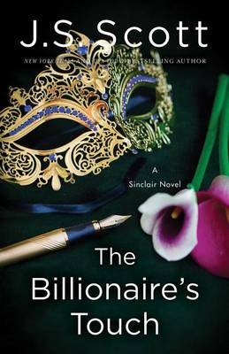 The Billionaire's Touch poster