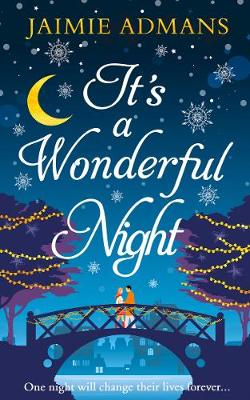 It's a Wonderful Night poster