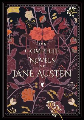The Complete Novels of Jane Austen poster
