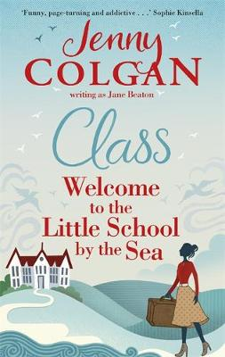 Class: Welcome to the Little School by the Sea poster