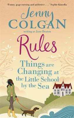 Rules: Things are Changing at the Little School by the Sea poster