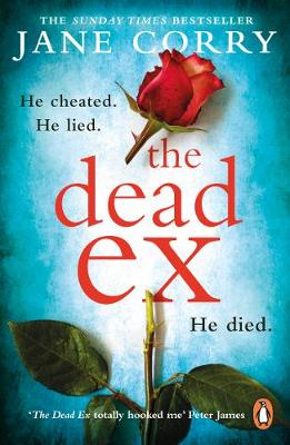 The Dead Excover art