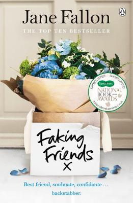 Faking Friends poster