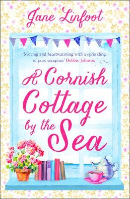 A Cornish Cottage by the Sea poster