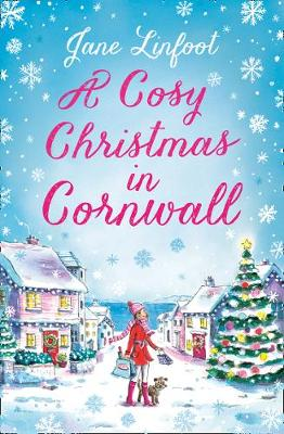 A Cosy Christmas in Cornwall poster