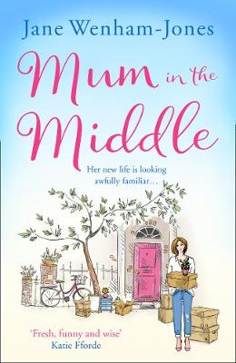 Mum in the Middle poster