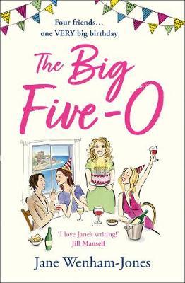 The Big Five O poster