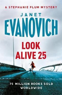 Look Alive Twenty-Five poster