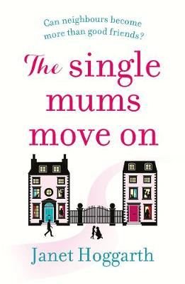 The Single Mums Move On poster
