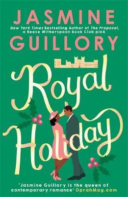 Royal Holidaycover art