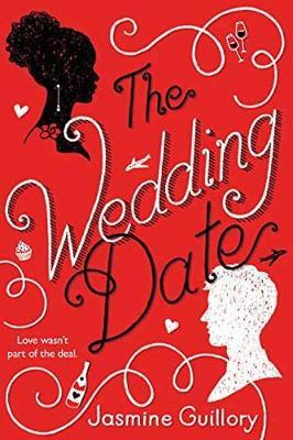 Wedding Datecover art
