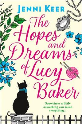 The Hopes and Dreams of Lucy Baker poster