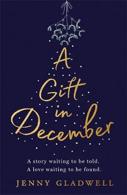 A Gift in December poster