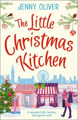 The Little Christmas Kitchen poster