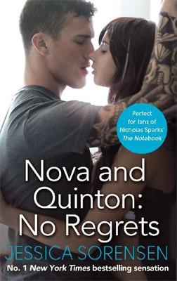 Nova and Quinton: No Regrets poster