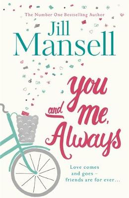 You And Me, Always poster